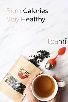 """Say """"goodbye"""" to coffee and """"hello"""" to Teami Blends!!! Detox and rid your body of harmful toxins & notice the new amount of natural energy your body will feel!"""