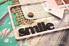 Layout Smile