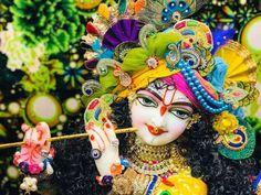 Hare krishna mantra Hare Krishna Mantra, Hare Rama Hare Krishna, Baby Krishna, Cute Krishna, Party Wear Indian Dresses, Jai Shree Krishna, Radha Krishna Pictures, Princess Zelda, Spiritual