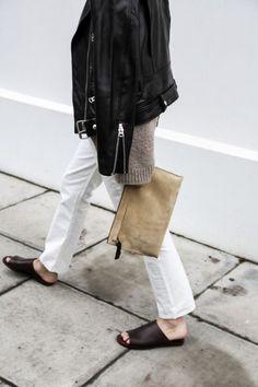 Street Style Shoppin