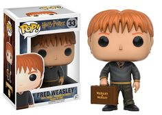 Pop! Movies: Harry Potter - #33 Fred Weasley
