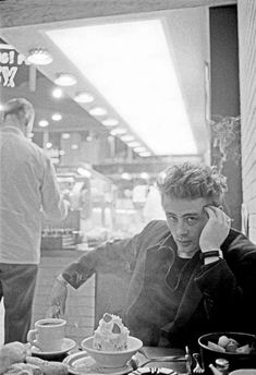 View James Dean, NYC by Dennis Stock on artnet. Browse upcoming and past auction lots by Dennis Stock. Vintage Hollywood, Classic Hollywood, Hollywood Cinema, Hollywood Actor, Hollywood Glamour, Dennis Stock, Rebel Without A Cause, Jimmy Dean, Jimmy Jimmy