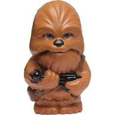 Star Wars Lanterna Chewbacca - DTC