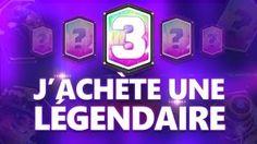Clash Royale / ALERTE !!!! La patience ca Paye ! http://ift.tt/1STR6PC  Clash Royale / ALERTE !!!! La patience ca Paye ! http://ift.tt/1STR6PC Bonjour à tous.Bienvenue dans cette nouvelle vidéo. Aujourdhui on se retrouve pour: Un Achat exceptionnel pour Up une Legendaire lvl 3 !Hésitez pas à commenter liker partager ! Merci