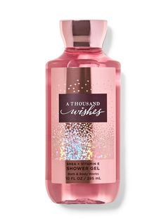 Pink Prosecco, Bath And Body Shop, Bath And Body Works Perfume, Tips Belleza, Shower Gel, Body Wash, Vitamin E, Body Lotion, Shea Butter