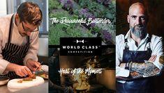 Το φετινό World Class άρχισε το μεγάλο του ταξίδι, με πέντε διαφορετικές πόλεις, παρουσιάζει workshops και αποκαλύπτει τους άσους  που κρύβει στο μανίκι του αυτή την φορά. World Class, Bartender, Competition, Spirit, In This Moment