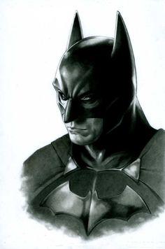 Batman by F. Giraldo Alejandro