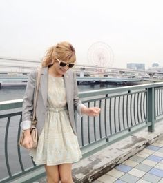 "Today Yo~o ~ o's shooting of the CM image of (^ u ^) o | ""!! OK OK"" roller Official Blog Powered by ..."