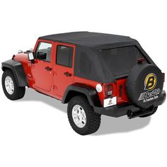 Trektop Soft Top $696.79