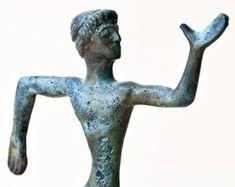 Timeless Greek Jewelry Artifacts Sculpture & Myths by GreekMythos