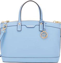 •Website: http://www.cuteandstylishbags.com/portfolio/henri-bendel-bel-air-blue-west-57th-satchel/ •Bag: Henri Bendel Bel Air Blue West 57th Satchel
