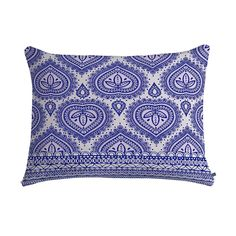 DENY Designs Aimee St Hill Amirah Blue Pet Bed -- Read more at the image link. (This is an affiliate link and I receive a commission for the sales) #Pets