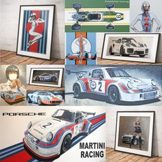 Wow, how good are these new Porsche prints we have in stock on our online shop, all with worldwide shipping. . #autoart #automotive #automotivedaily #automotiveart #automotiveartwork #lazenbyvisuals #motorart #artonline #illustrationdaily #porsche911 #porscheartdaily #porsche_design #porscheart #porscheclub #classicporsche #porscheclassic #carartistcommunity #porschesketch #porscheclassicclub #martiniracing New Porsche, Porsche Club, Martini Racing, Porsche Design, Automotive Art, Limited Edition Prints, Online Art, New Work, Car
