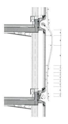 Herzog & de Meuron . Herrnstrasse Building . Munich (22)