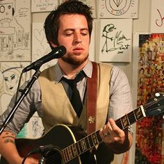 Rolling Stone posted on their site: Lee DeWyze's Comeback Performance