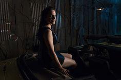 Lost Girl - Anna Silk as Bo