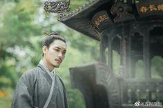 Handsome Asian Men, Hanfu, Guys, Fictional Characters, Beauty, Fantasy Characters, Sons, Beauty Illustration, Boys