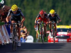 Team Sky | Pro Cycling | Latest News 2012 | Tour stage seven gallery | Chris Froome still had enough left in the tank for a stunning late attack...