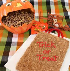 Halloween Treats with Betty Crocker | Created by Diane