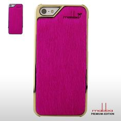 "iPhone 5 Case ""Der rosarote Panther"""