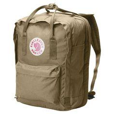 Fjallraven Kanken 13 Backpack - at Moosejaw.com