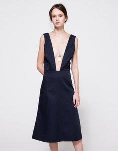 Camilla Dress -- could be super cool for wedding