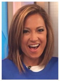 ginger zee new haircut - Google Search