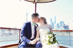 Photography: K Thompson Photography Ceremony and Reception Venue: Royal Canadia. Wedding Tags, Wedding Ideas, Yacht Wedding, Toronto Wedding, Yacht Club, Ontario, Groom, Reception, Wedding Photography