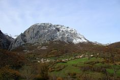 Blog sobre Asturias y su patrimonio natural, etnográfico y artístico