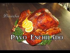 Como preparar PAVO AL HORNO -Jugoso y tierno- Pavo Adobado - Mexican Oven Roasted Turkey - YouTube