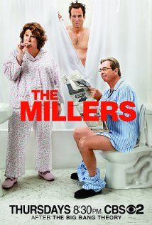 The Millers (TV Series 2013– ) ★★