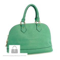 Kabelka AW-461908-168 farba: zelená | KABELKY-SHOP.SK