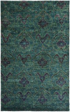 Rug TMF337A Glen Haven - Safavieh Rugs - Thom Filicia Rugs - Natural Fiber Rugs - Area Rugs - Runner Rugs