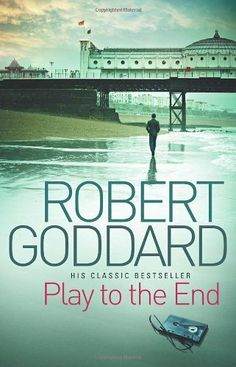 Play To The End by Robert Goddard (Book) Once Toby Flood played a Bond-like hero in a Hollywood film. Now he's serving a sentence in a crippled traveling production of a newly unearthed Joe Orton play—a play that might have saved Toby's career if only someone enjoyed watching it. Painfully, the show's swan song is coming in Brighton, where Toby's wife happens to be living happily with another man...