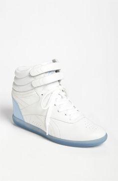 00ffee2ae00e Reebok  Freestyle Hi Wedge A. Keys  Sneaker (Women)