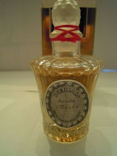 Vintage Sealed Boxed Guerlain 'Apres L'Ondee' Parfum | eBay