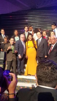 UDIMA, en la XXI entrega del Premio Nacional de la Juventud en República Dominicana