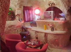 Cave House 06