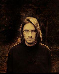 Innerviews: Steven Wilson - Art as a mirror; Pinned by The Progressive Rock of www.aethellis.com