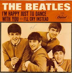 Record Collector's Journal: THE BEATLES: Worldwide picture sleeves ...