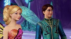 Mariposa and Prince Carlos