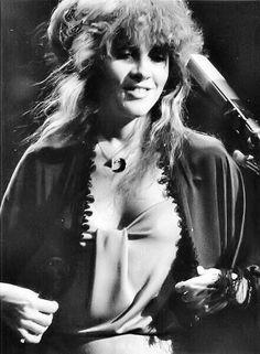 Beautiful Stevie Nicks