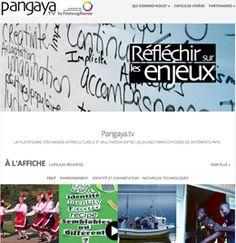 Un nouvel espace en ligne pour favoriser l'échange entre jeunes francophones