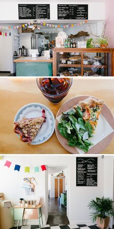 A Local's List: Where to Eat and Drink in Columbus, Ohio. The best pie at Dough Mama Cafe   Thought & Sight