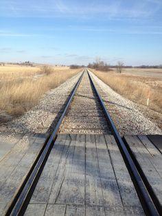Iowa Tracks
