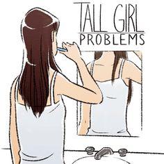 @saraspot y los problemas de la chicas altas - LaPollaDesertora