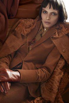 Fall 2012 Fashion Ad Campaigns | POPSUGAR Fashion Photo 1