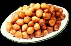 Arabic Food Recipes: Awamat Recipe