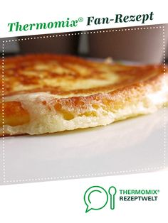Pfannkuchen / Pfannekuchen / Eierkuchen - Die Weltbesten! von Mixtastisch. Ein Thermomix ® Rezept aus der Kategorie sonstige Hauptgerichte auf www.rezeptwelt.de, der Thermomix ® Community.