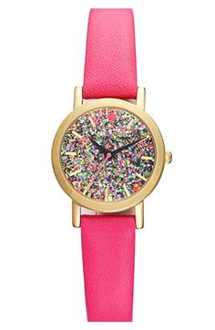 Kate Spade never ceases to amaze me..... fabulous watch!!